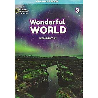 Wonderful World 3: Grammar Book