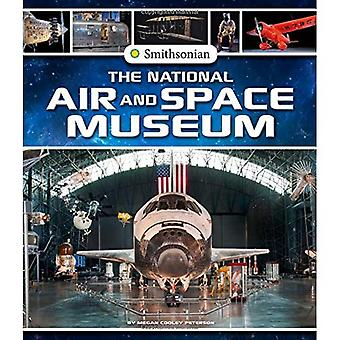 National Air and Space Museum (Smithsonian exkursioner)