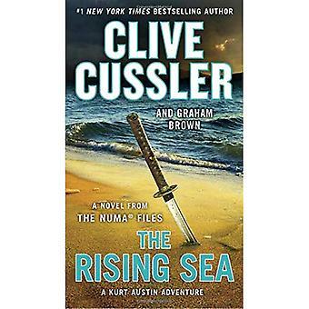 The Rising Sea (NUMA Files)