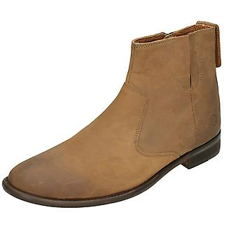 Mens Lambretta Ankle Boot M385