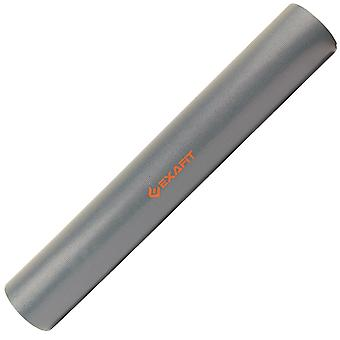 Fitness Mad ExaFit Yoga Mat 4mm-Grey