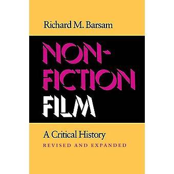 Nonfiction Film una storia critica, riveduto e ampliato da Barsam & Richard