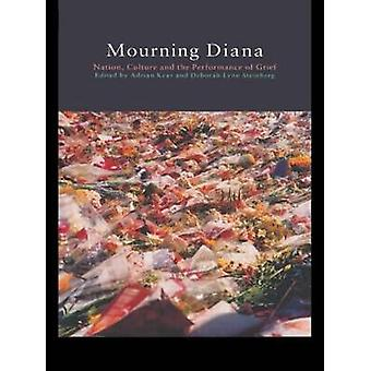 Mourning Diana by Kear & Adrian