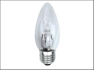 Eveready belysning ljus ECO Halogen 28 Watt (36 Watt) ES/E27 Edison skruv Box 1