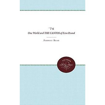 76 One World and the Cantos of Ezra Pound by Read & Forrest