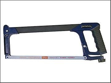 Faithfull Professional Hacksaw 300mm (12in)