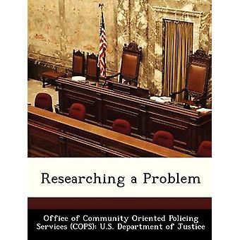Alla ricerca di un problema di Office di comunità orientato alla polizia Se