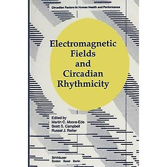 Electromagnetic Fields and Circadian Rhythmicity by Moore & Patrick