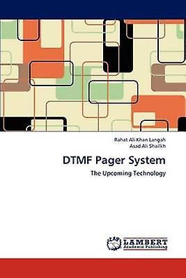 Dtmf Pager System by Langah & Rahat Ali Khan