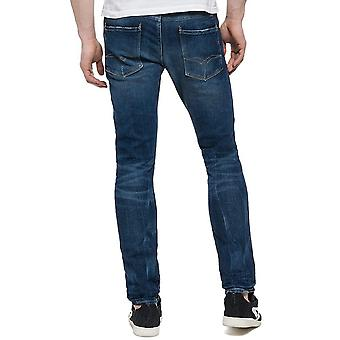 Replay Anbass Slim fit Jeans  Dark