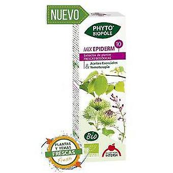 Intersa Phyto biopole mix artisan (Herboristeria , Natural extracts)