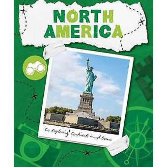 North America by Steffi Cavell-Clarke - 9781786370457 Book