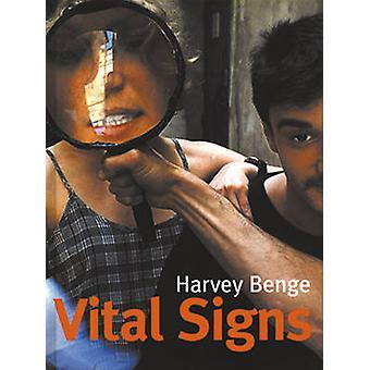 Vital Signs by Harvey Benge - Harvey Benge - 9781899235476 Book