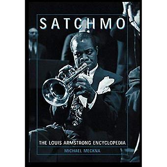 Satchmo: den Louis Armstrong Encyclopedia
