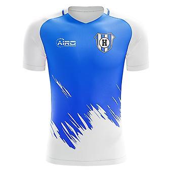 2019-2020 Huddersfield Third Concept Football Shirt
