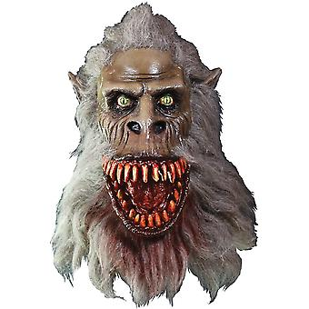 Fluffy Mask Creepshow: Something to Tide You Over