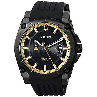 Bulova Clock Man Ref. 98B294