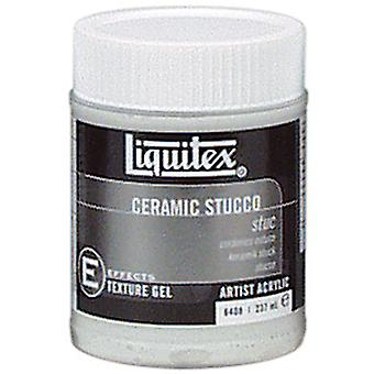 Liquitex keramische stucwerk 8 Ounces 6408