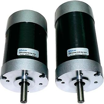 Trinamic QBL5704-116-04-042 - 36Vdc Brushless DC Motor, 0.42Nm, 6.6A, 57 x 57mm