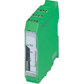 Magnetic starter 1 pc(s) ELR H5-SC-230AC/ 500AC-9 Phoenix Contact Current load: 9 A Switching voltage (max.): 550 Vac
