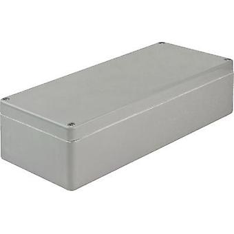 Universal enclosure 360 x 160 x 91 Polyester Silver-grey (RAL 7001) Bopla P 334 1 pc(s)