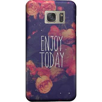 Enjoy today cover for Galaxy S6