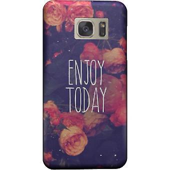 Geniet van vandaag cover voor Galaxy S6
