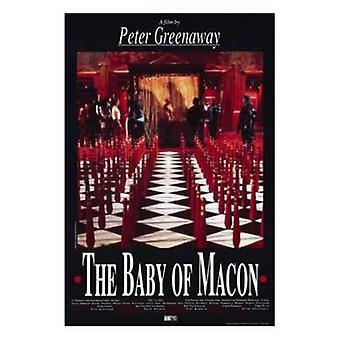 Baby постер фильма Macon (11 x 17)