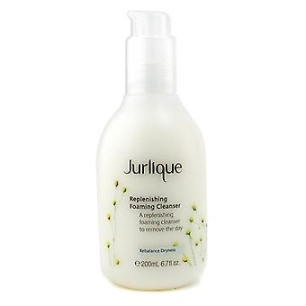 Jurlique Replenishing Foaming Cleanser 200ml/6.7oz