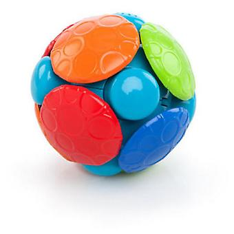 Oball Wobble Bobble Oball (Toys , Preschool , Babies , Early Childhood Toys)