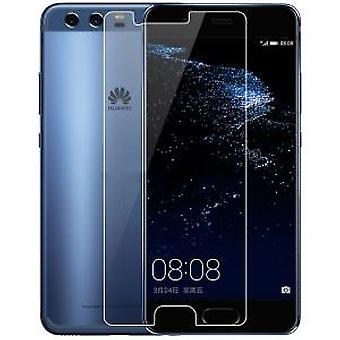 2 x Genuine Tempered Glass LCD Screen Protector Film For Huawei P10