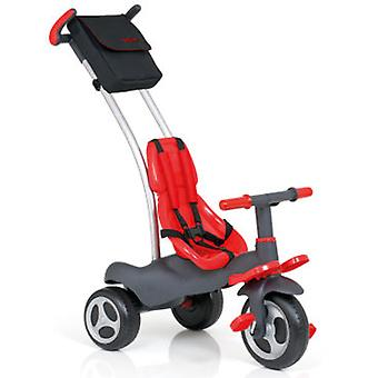 Molto Urban Trike Red (Outdoor , On Wheels , Bikes And Tricycles)