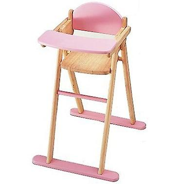 PINTOY - Dolls High Chair 4537