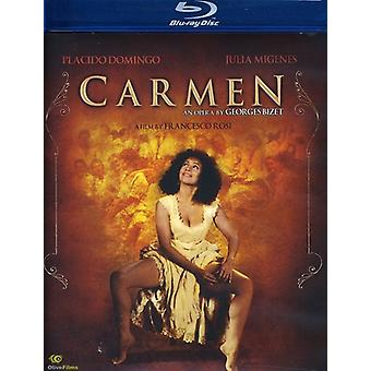 Carmen (1984) [BLU-RAY] USA import
