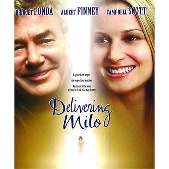 Leveren van Milo [Blu-ray] USA import