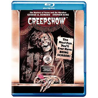 Importación de USA de Creepshow [BLU-RAY]