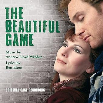 Beautiful Game - The Beautiful Game [Soundtrack] [CD] USA import