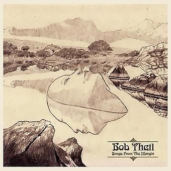 Bob Theil - Songs From the Margin [Vinyl] USA import