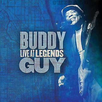 Buddy Guy - Live at importu USA legendy [CD]