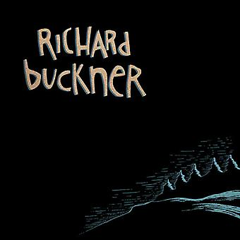 Richard Buckner - The Hill [CD] USA import