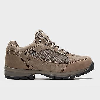 Brown Brasher Women's Country Hiker Shoe