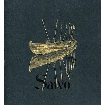 Tenhi - Saivo [CD] USA importerer