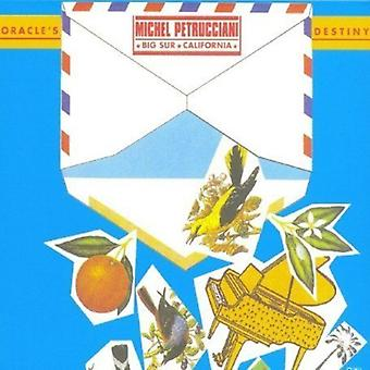 Michel Petrucciani - Oracle's Destiny [CD] USA import