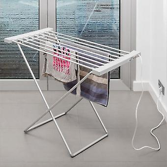 Bigbuy Comfy Dryer Max Electric Clothes Horse (8 Bars)