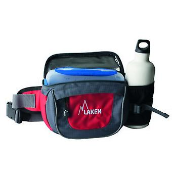 Laken Mini-Trek fanny pack includes lunchbox (Garten , Camping , Kochen)