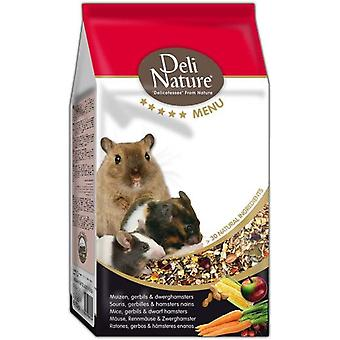 Beyers Deli Nature Mice, Gerbils & Hamsters Dwarf (Small pets , Dry Food and Mixtures)