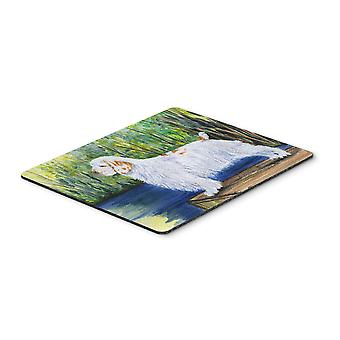 Carolines Treasures  SS8261MP Clumber Spaniel Mouse Pad / Hot Pad / Trivet