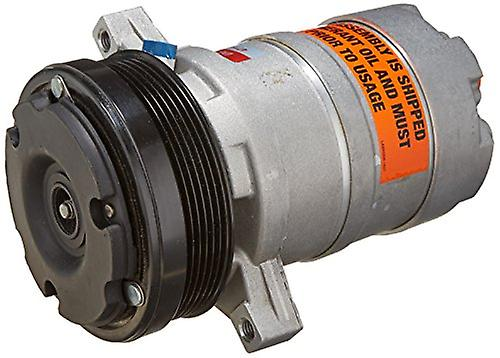 Denso 471-9150 New Compressor with Clutch