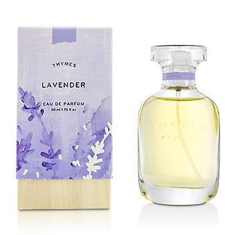 Thym lavande Eau De Parfum Spray 50ml/1.75 oz