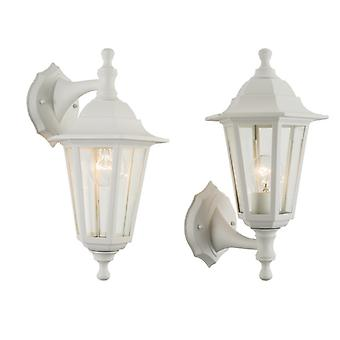 Bayswater Outdoor Wall Light - Endon 60965